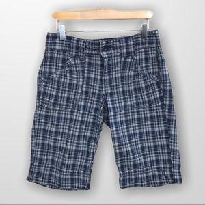CALVIN KLEIN JEANS Bermuda Shorts Size 6